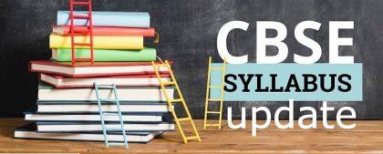 CBSE syllabus slashed upto 30%
