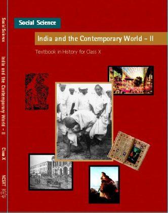 ncert class 10 history