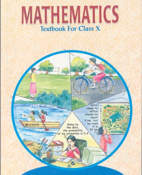 ncert class 10 maths