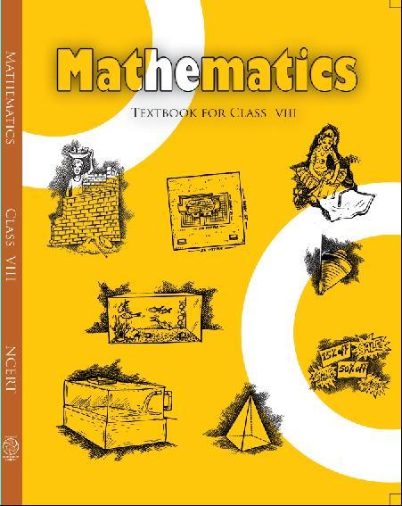 ncert class 8 maths