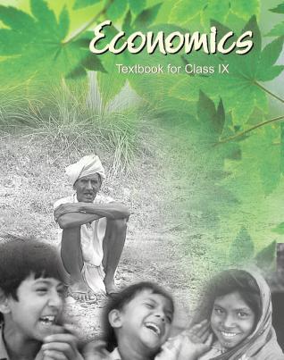 ncert class 9 economics