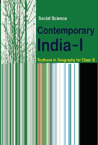ncert class 9 geography