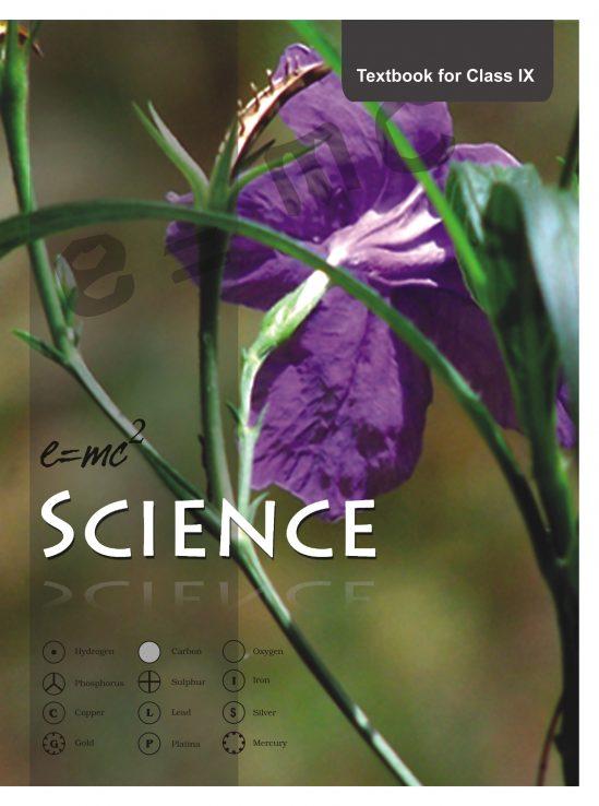 ncert class 9 science
