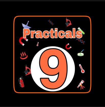class-9-practicals